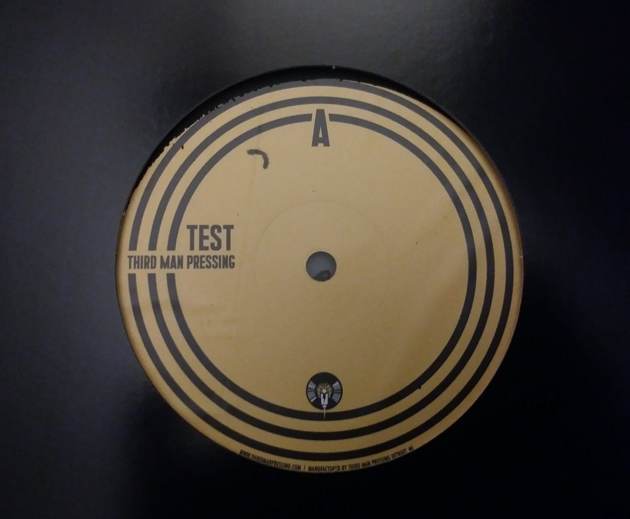 Test Press Pic 2